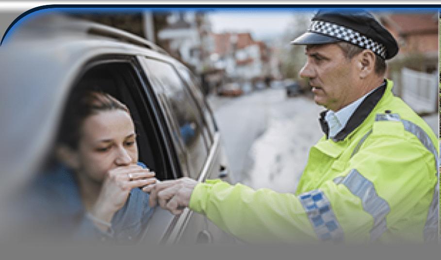Police Grade Accuracy